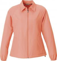Ladies Full Zip Lightweight Vented Jacket - Click for Details!