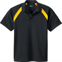 Child's Performance polo - Click for Larger Image!