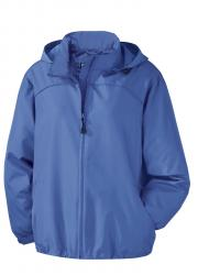 Ladies Techno Lite Jacket - Click for Larger Image!